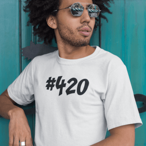 Hashtag 420